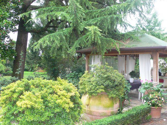 Villa in vendita a Villorba, 8 locali, prezzo € 630.000 | CambioCasa.it