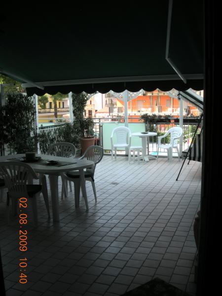 Bilocale Jesolo Piazza Milano 3