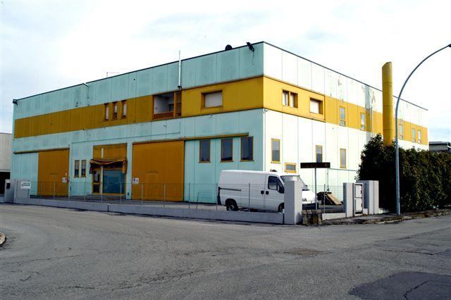 Locale commerciale in Vendita a Roncade - Cod. I/FR372
