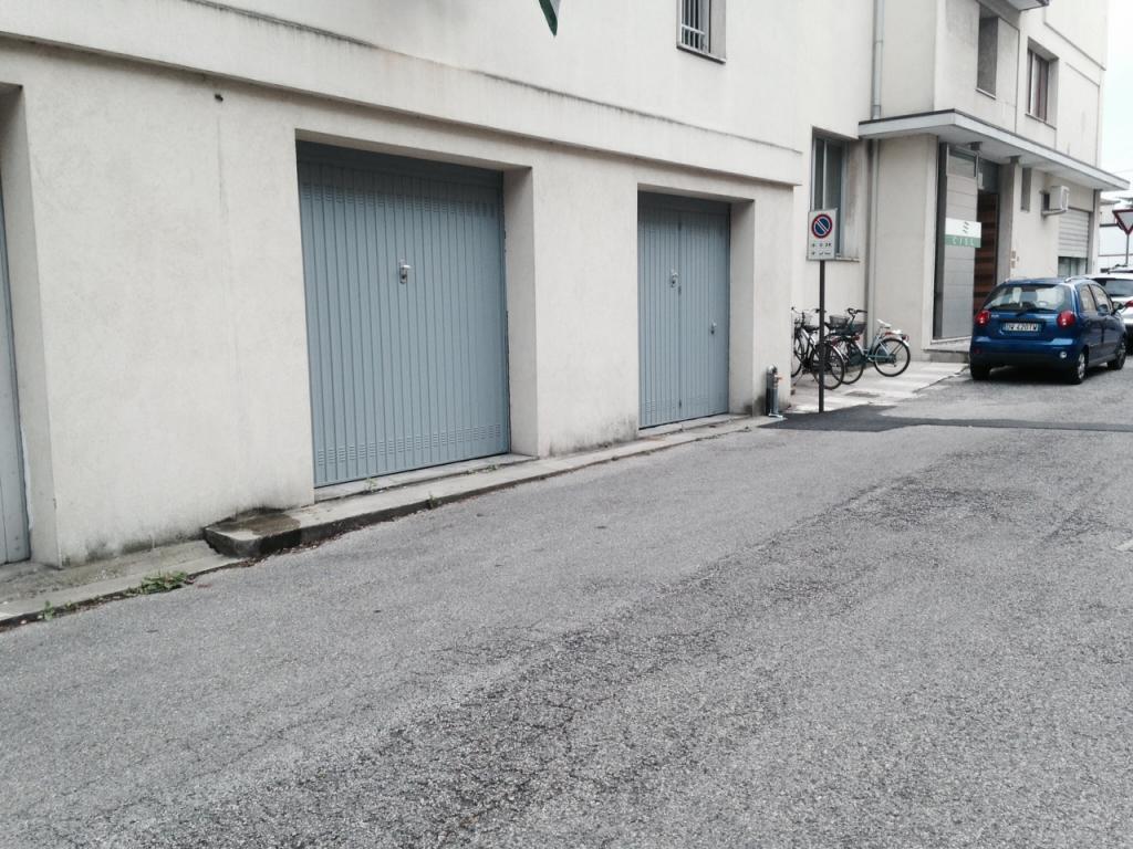 Box / Garage in vendita a Treviso, 1 locali, zona Località: FuoriMura, prezzo € 60.000 | CambioCasa.it