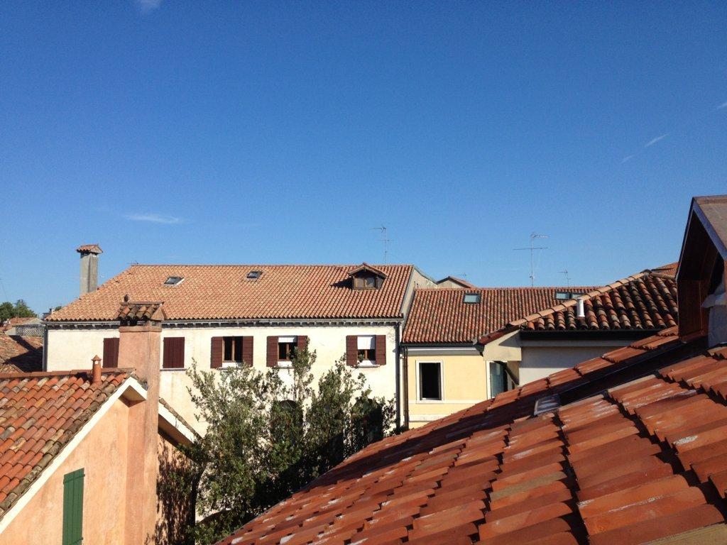 Attico / Mansarda in vendita a Treviso, 3 locali, zona Località: Centrostorico, prezzo € 330.000 | CambioCasa.it