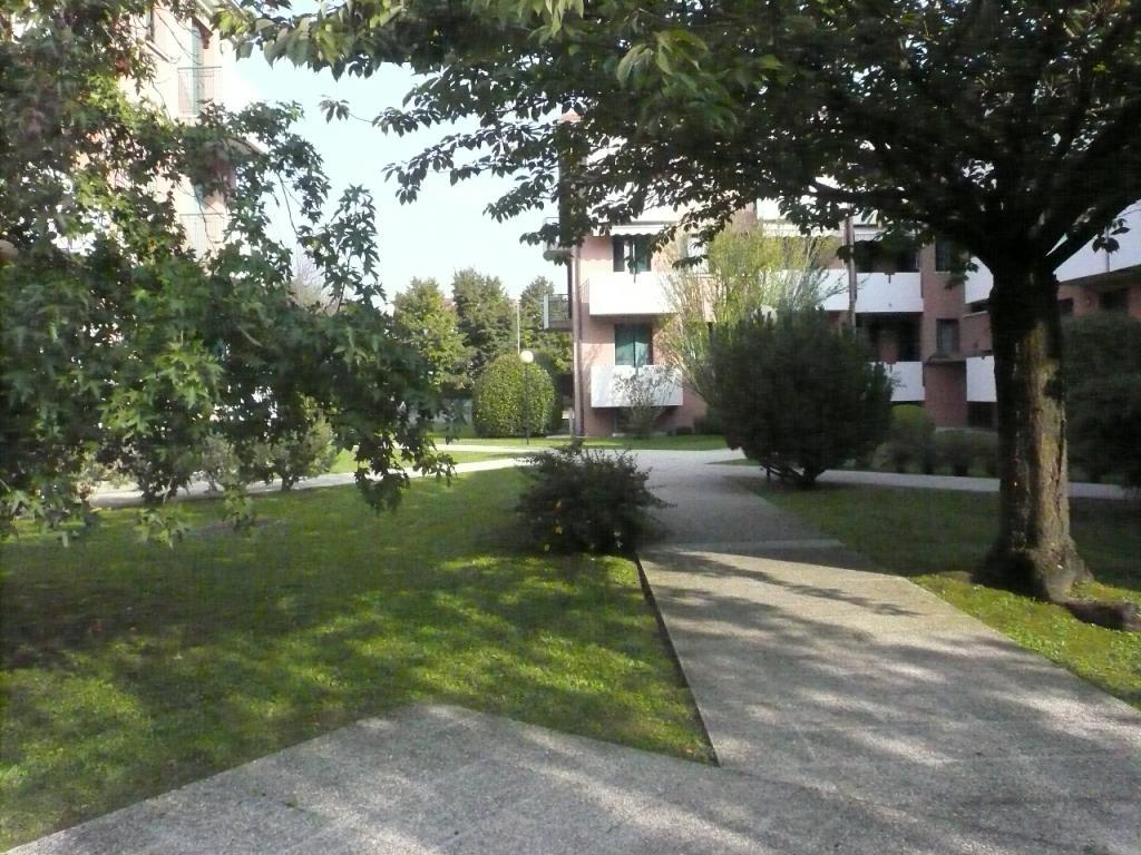 Appartamento in vendita a Carbonera, 3 locali, zona Zona: Biban, prezzo € 94.000   CambioCasa.it