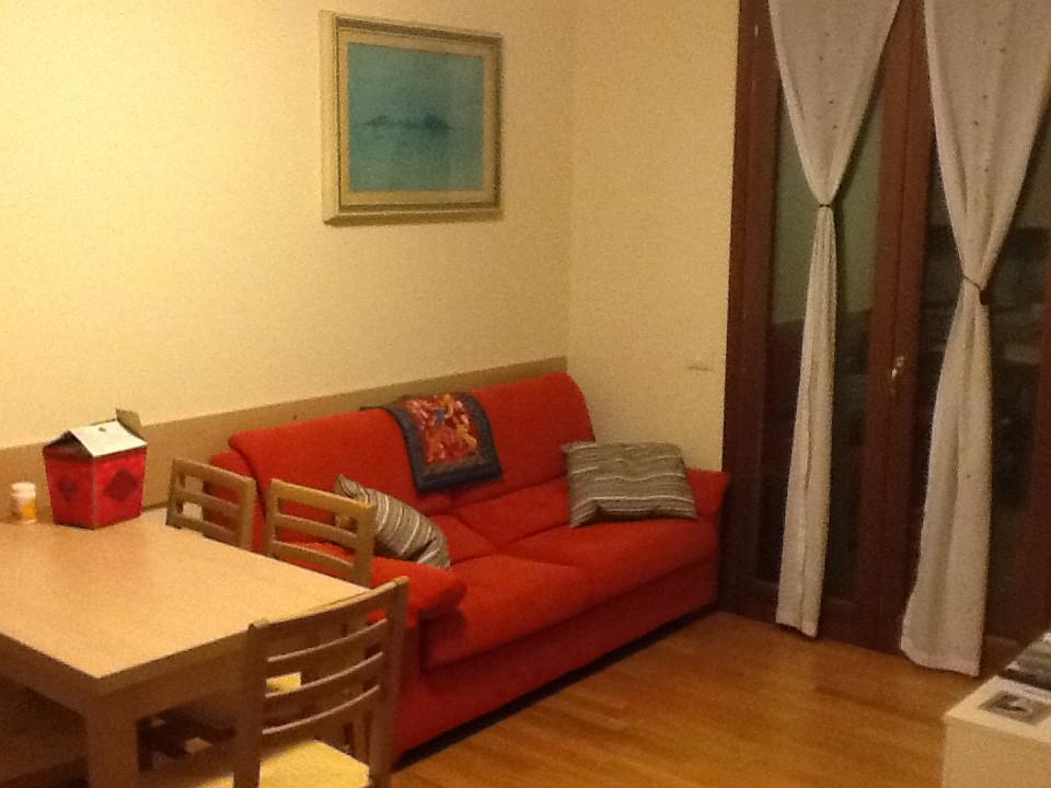 Appartamento in affitto a Silea, 3 locali, zona Zona: Lanzago, prezzo € 470   Cambio Casa.it