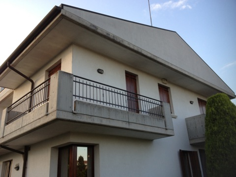 Villa Bifamiliare in Vendita a San Biagio di Callalta