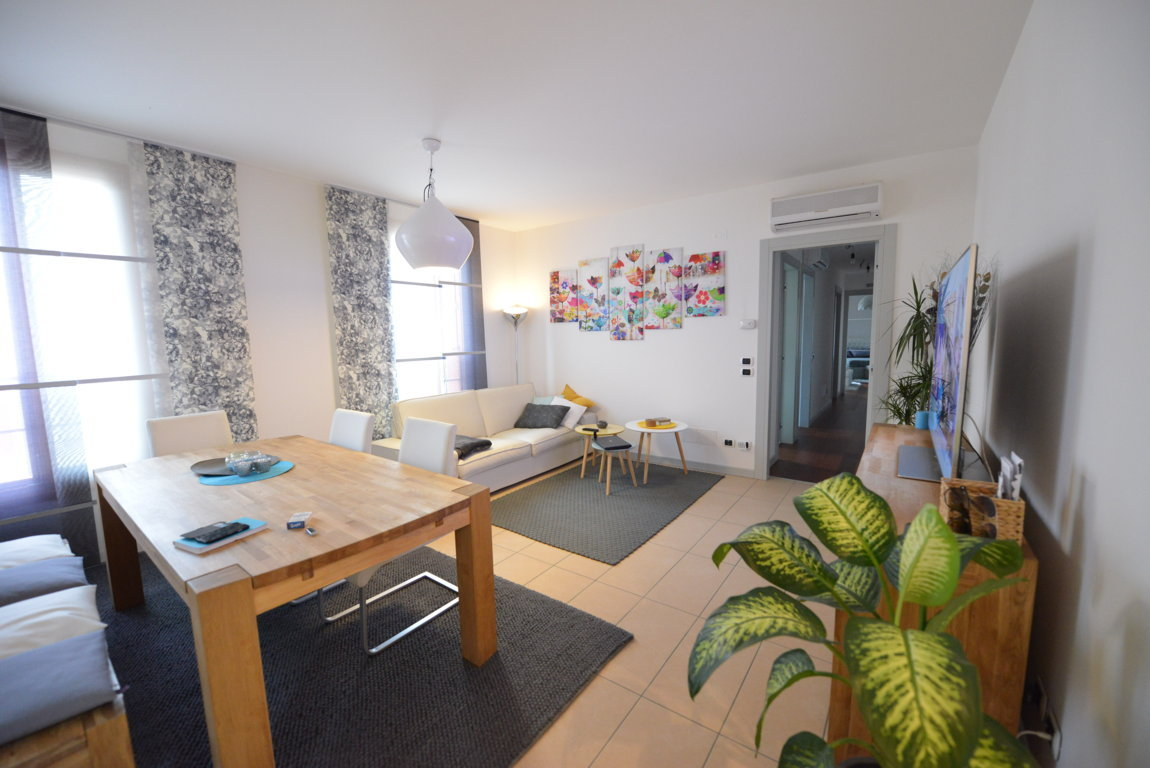 Appartamento in vendita a Ormelle, 4 locali, prezzo € 108.000 | CambioCasa.it