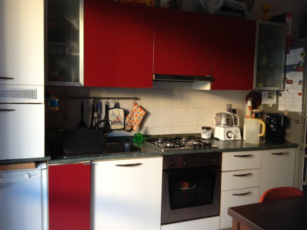 Appartamento in vendita a Quinto di Treviso, 2 locali, zona Località: Quinto, prezzo € 80.000 | Cambio Casa.it