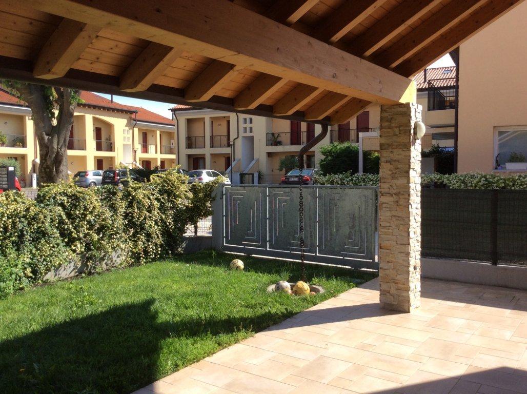 Villa in Vendita a Povegliano