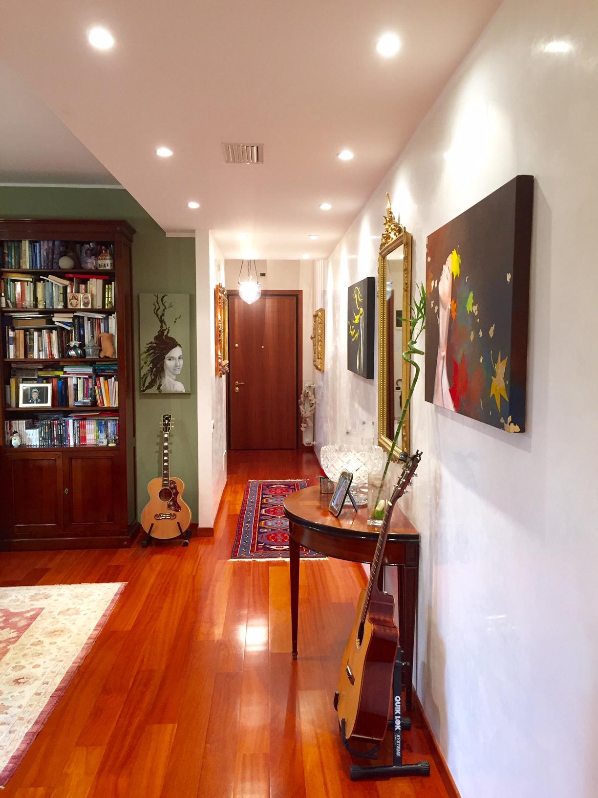 Appartamento in affitto a Treviso, 7 locali, zona Località: FuoriMura, prezzo € 750   CambioCasa.it