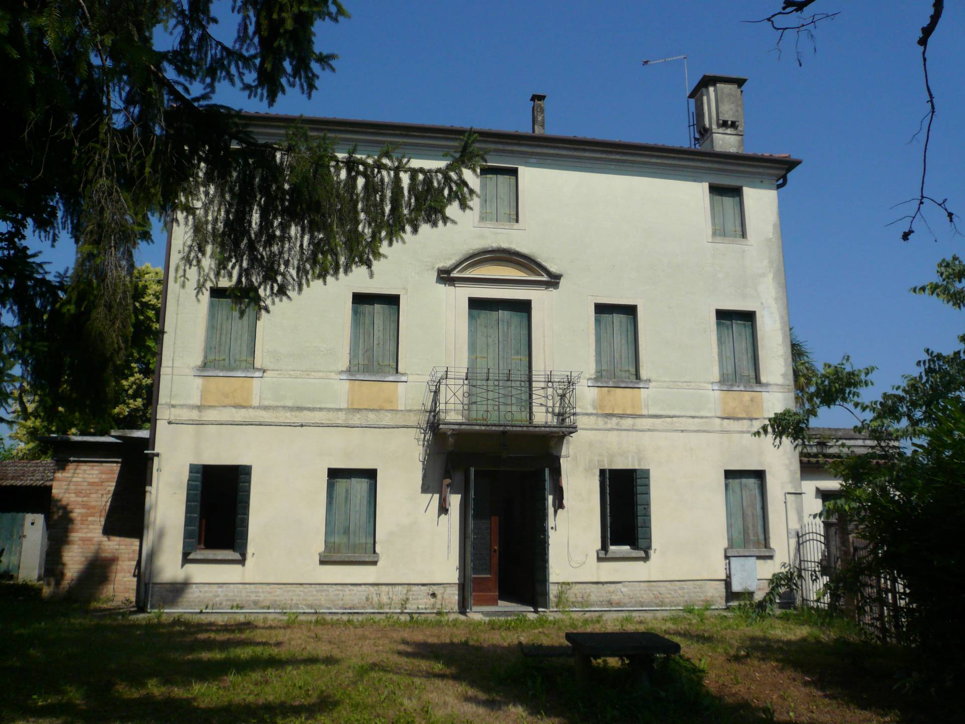 Villa in Vendita a Meolo