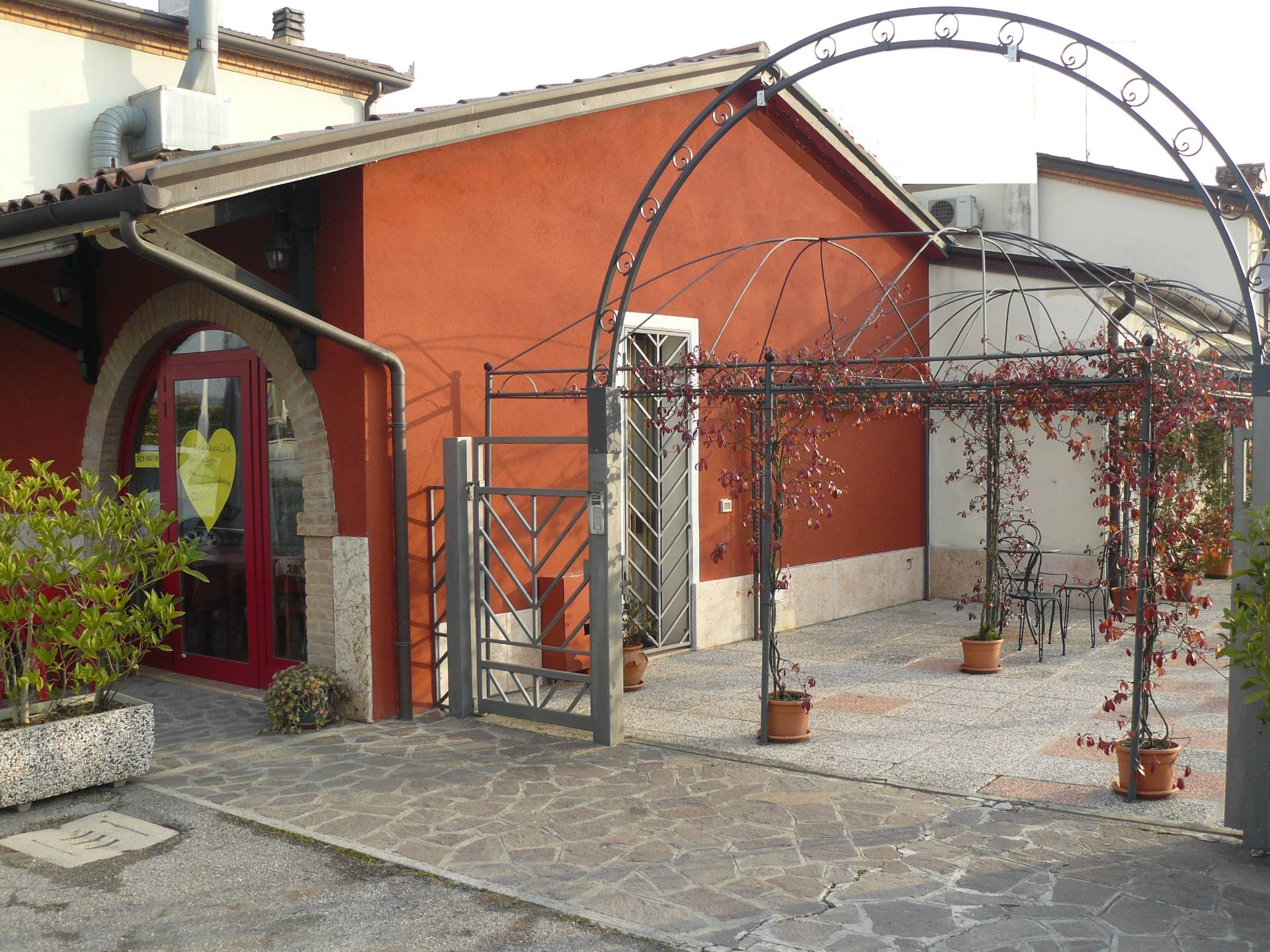 Negozio / Locale in vendita a Casale sul Sile, 9999 locali, zona Località: Conscio, prezzo € 179.000 | CambioCasa.it