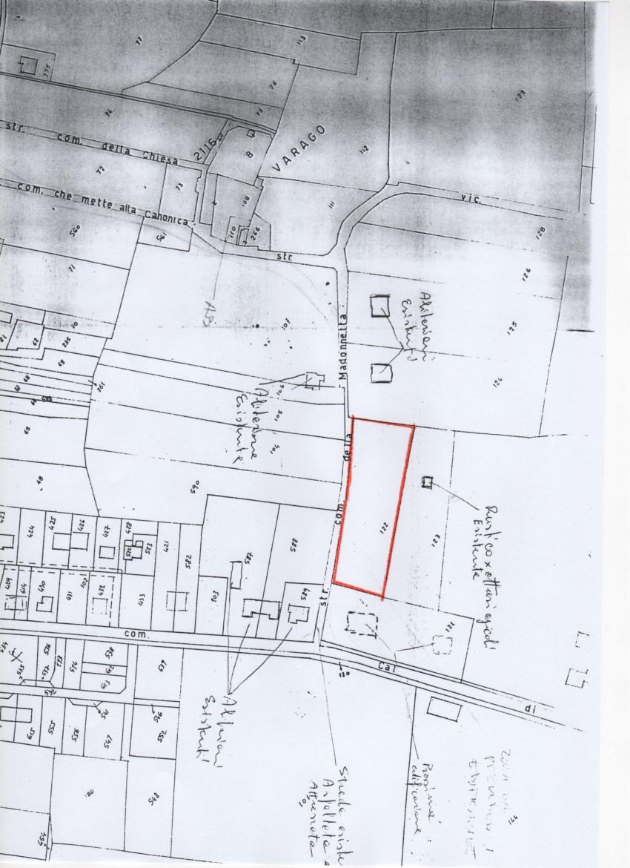 Terreno Edificabile Residenziale in Vendita a Maserada sul Piave