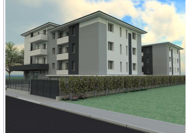 Appartamento in Affitto a Carbonera