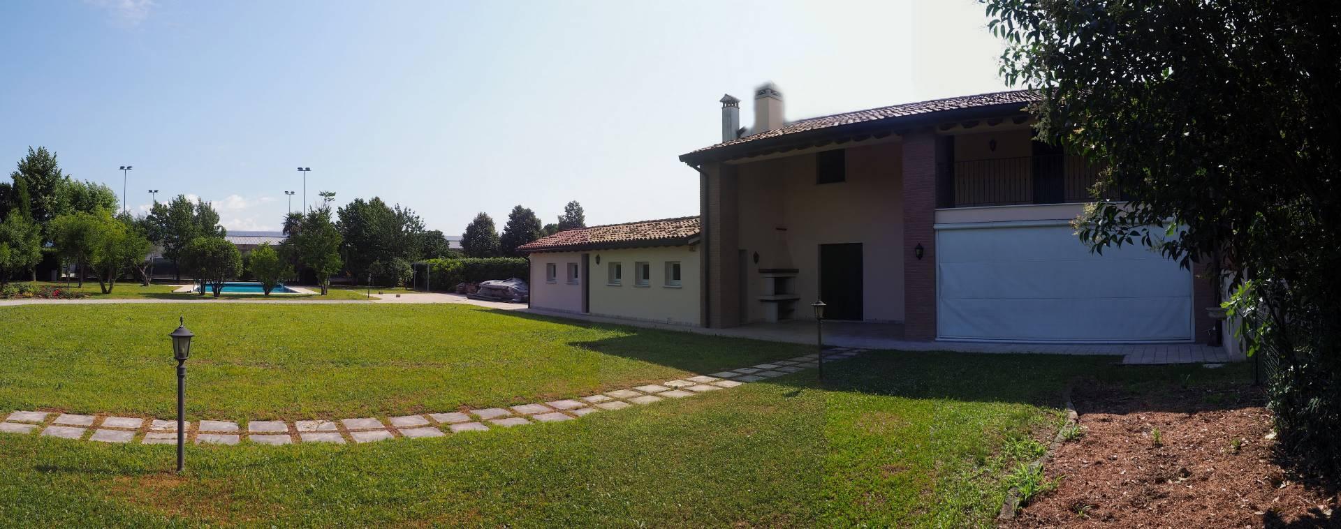Villa in Vendita a San Vendemiano