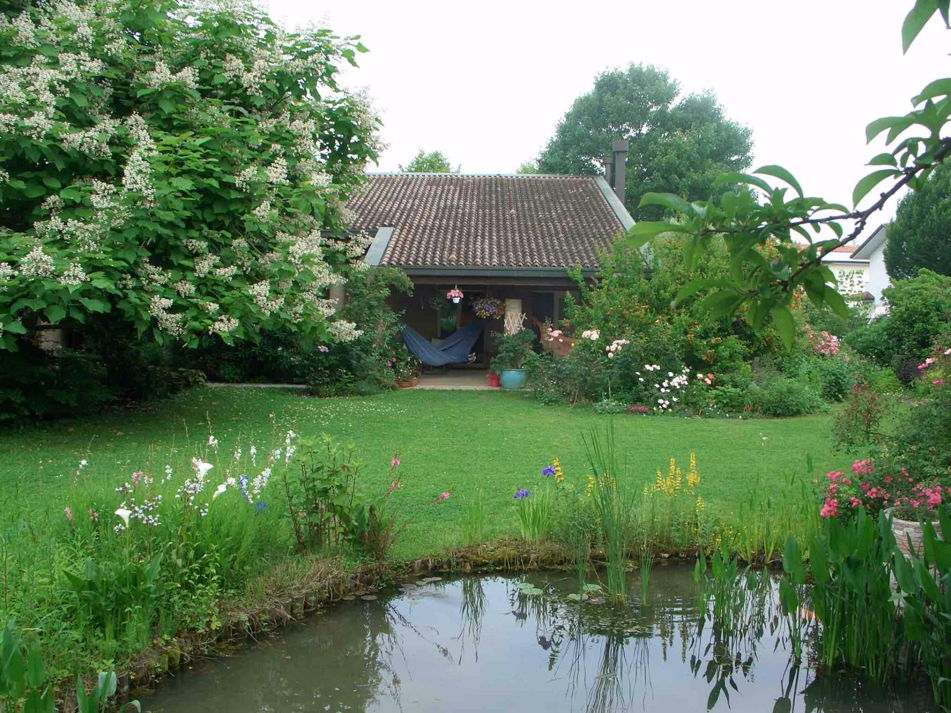 Villa in vendita a San Biagio di Callalta, 11 locali, zona Località: Olmi, prezzo € 820.000 | Cambio Casa.it