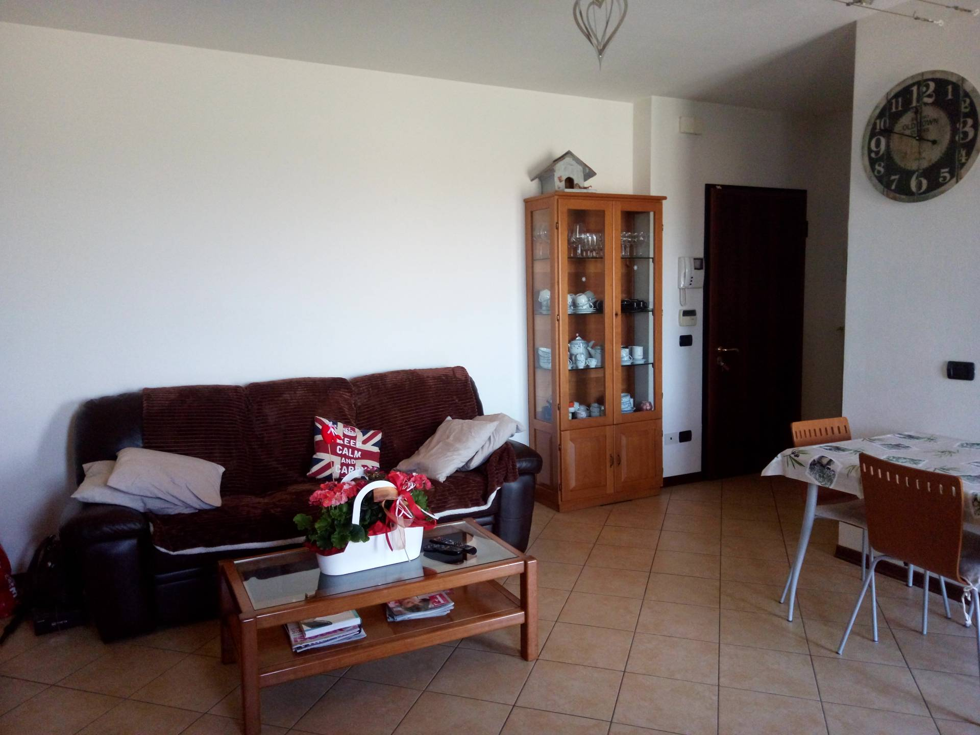 Appartamento in vendita a Carbonera, 5 locali, zona Zona: Mignagola, prezzo € 120.000 | Cambio Casa.it