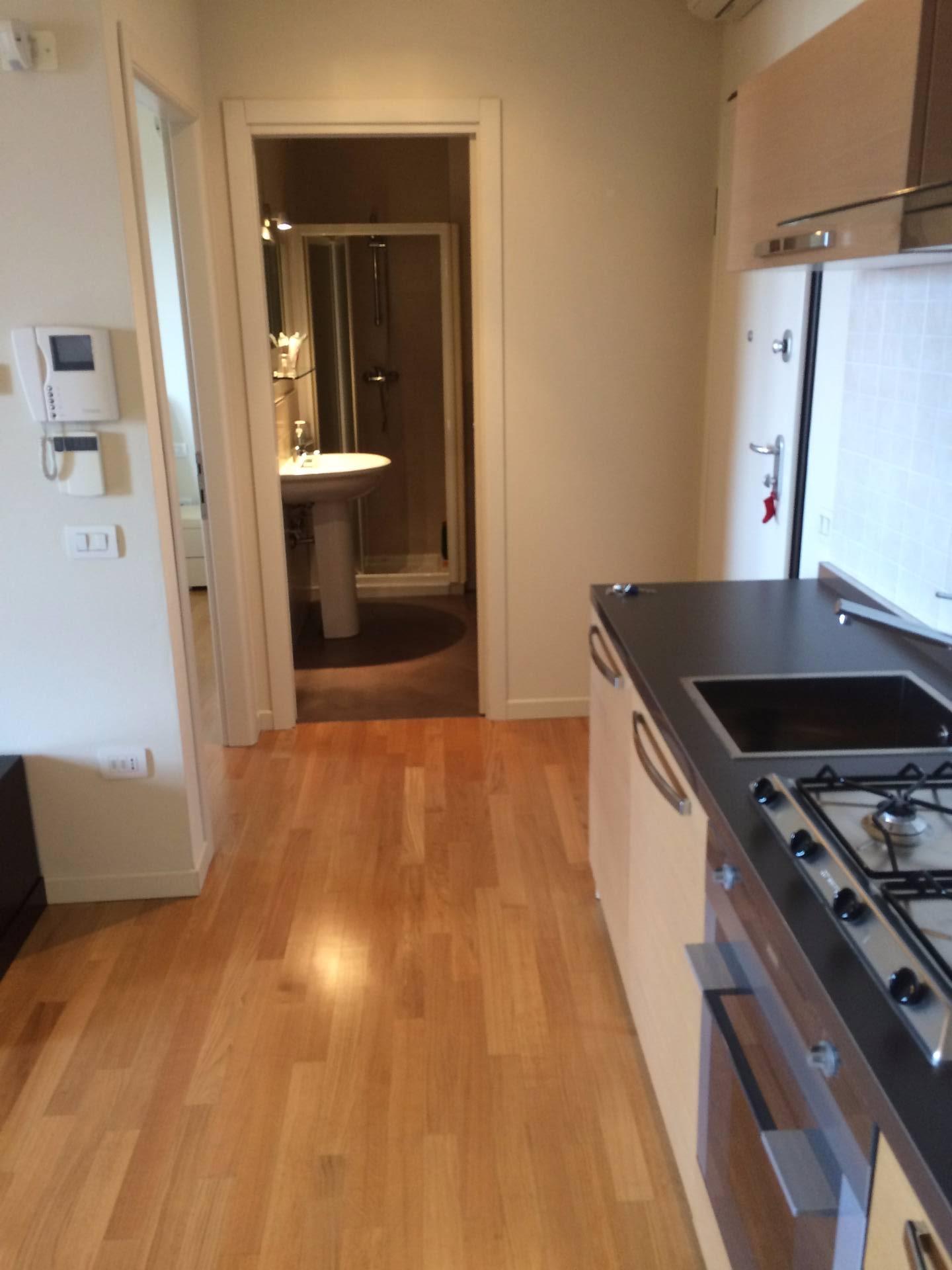 Appartamento in vendita a Silea, 2 locali, zona Località: Centro, prezzo € 95.000   CambioCasa.it