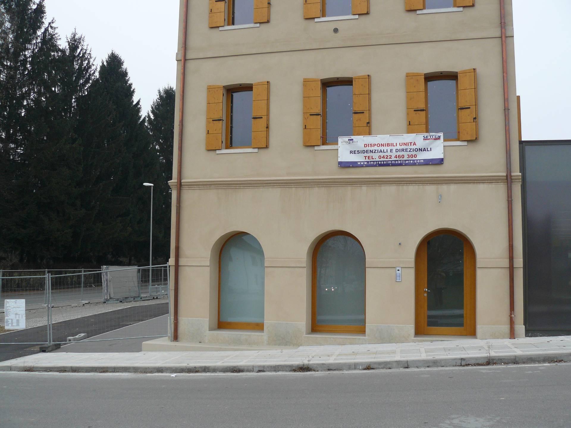 Ufficio / Studio in vendita a Feltre, 9999 locali, prezzo € 98.000 | Cambio Casa.it