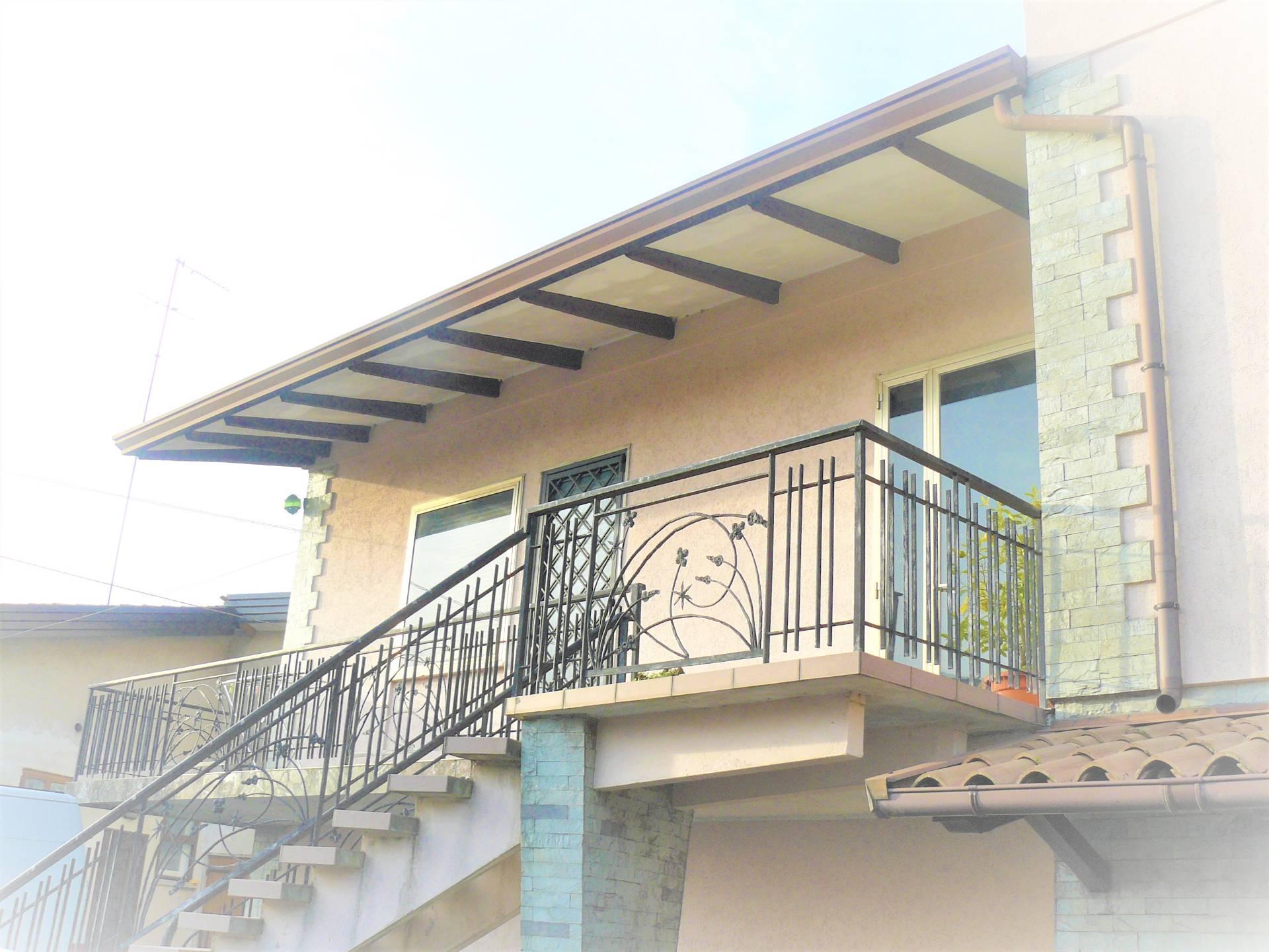 Soluzione Indipendente in vendita a San Biagio di Callalta, 19 locali, zona Località: Olmi, prezzo € 250.000 | CambioCasa.it