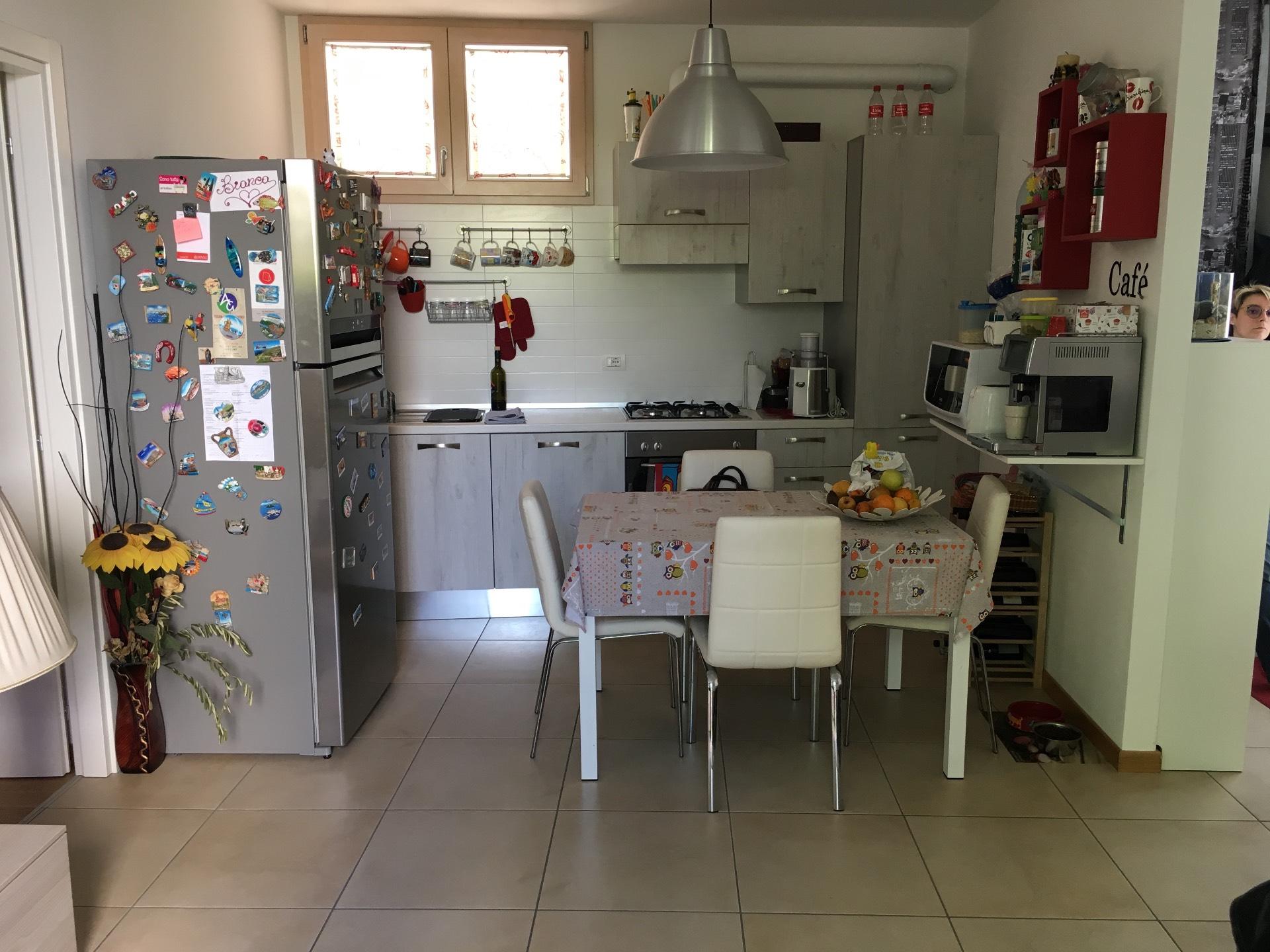 Appartamento in affitto a San Biagio di Callalta, 4 locali, zona Località: Olmi, prezzo € 600 | Cambio Casa.it