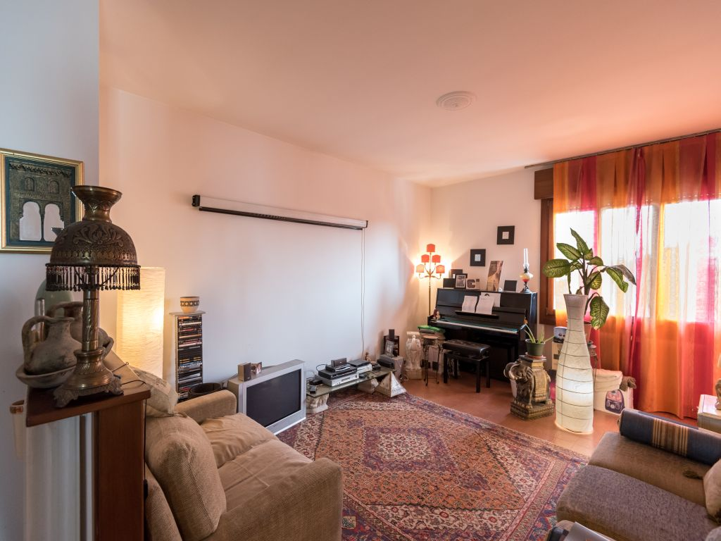 Appartamento in vendita a Carbonera, 4 locali, zona Zona: Pezzan, prezzo € 125.000 | Cambio Casa.it