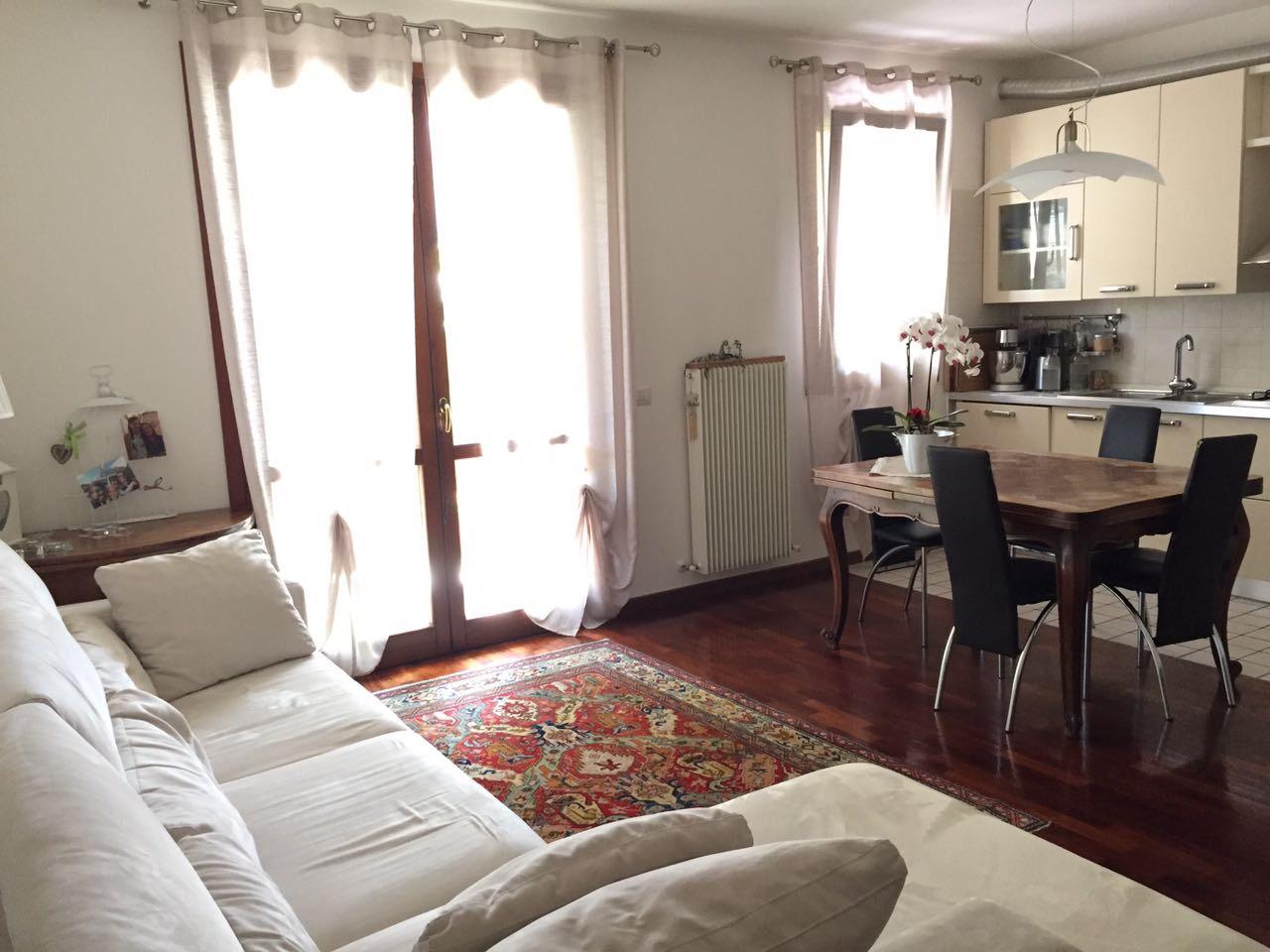Appartamento in vendita a Silea, 5 locali, zona Zona: Cendon, prezzo € 129.000   CambioCasa.it