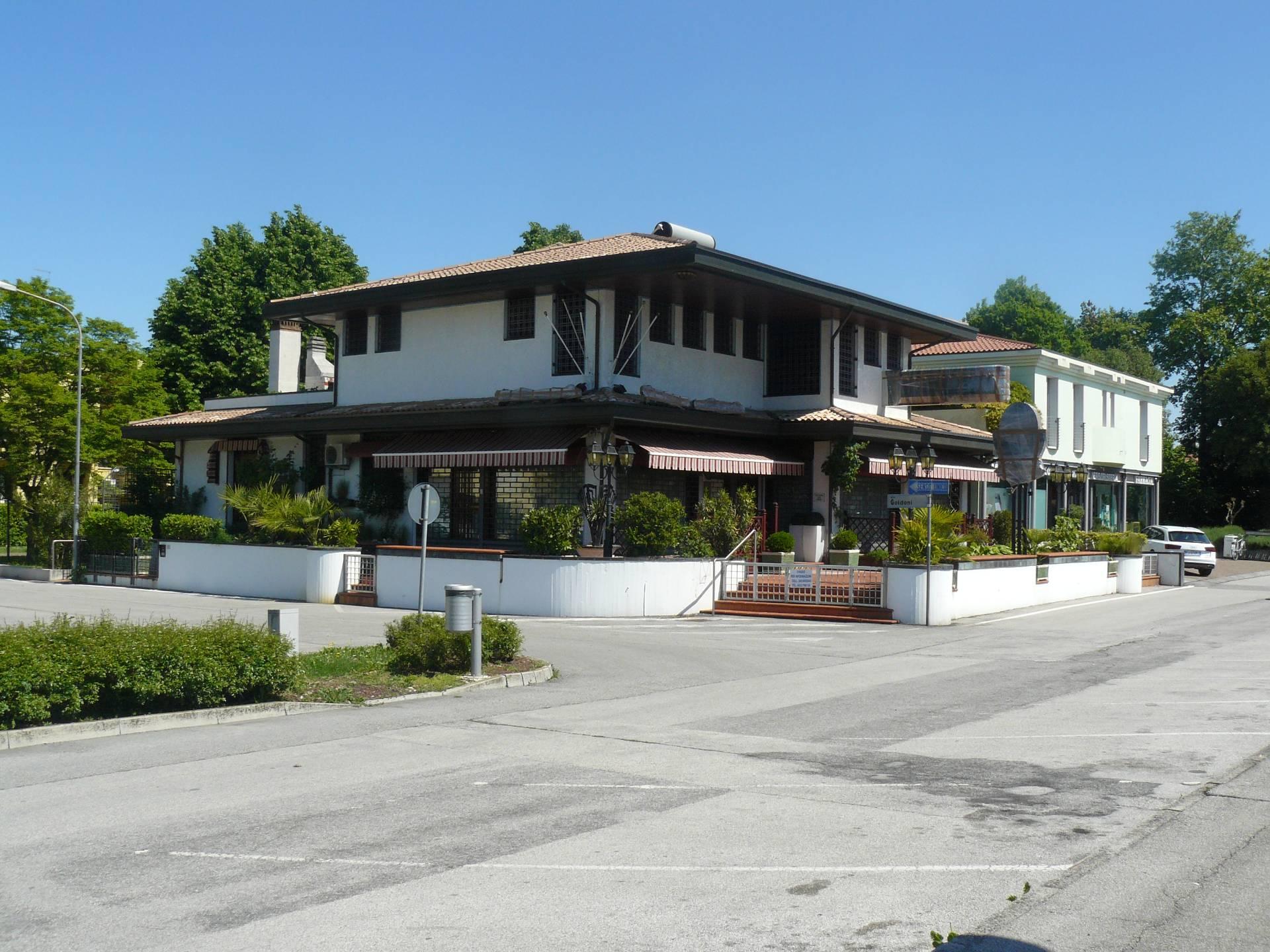 Negozio / Locale in vendita a San Biagio di Callalta, 9999 locali, zona Località: Centro, prezzo € 800.000 | CambioCasa.it