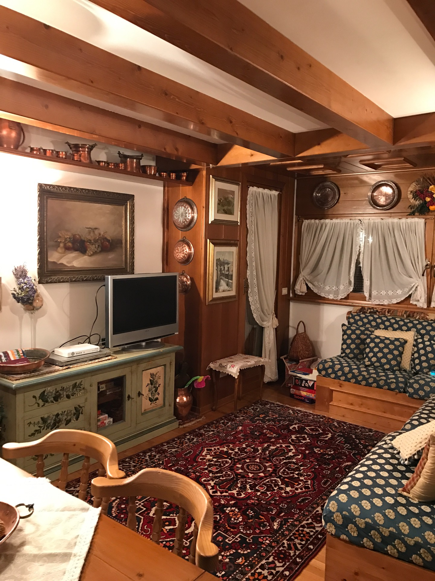 Appartamento in vendita a Borca di Cadore, 6 locali, prezzo € 270.000 | CambioCasa.it