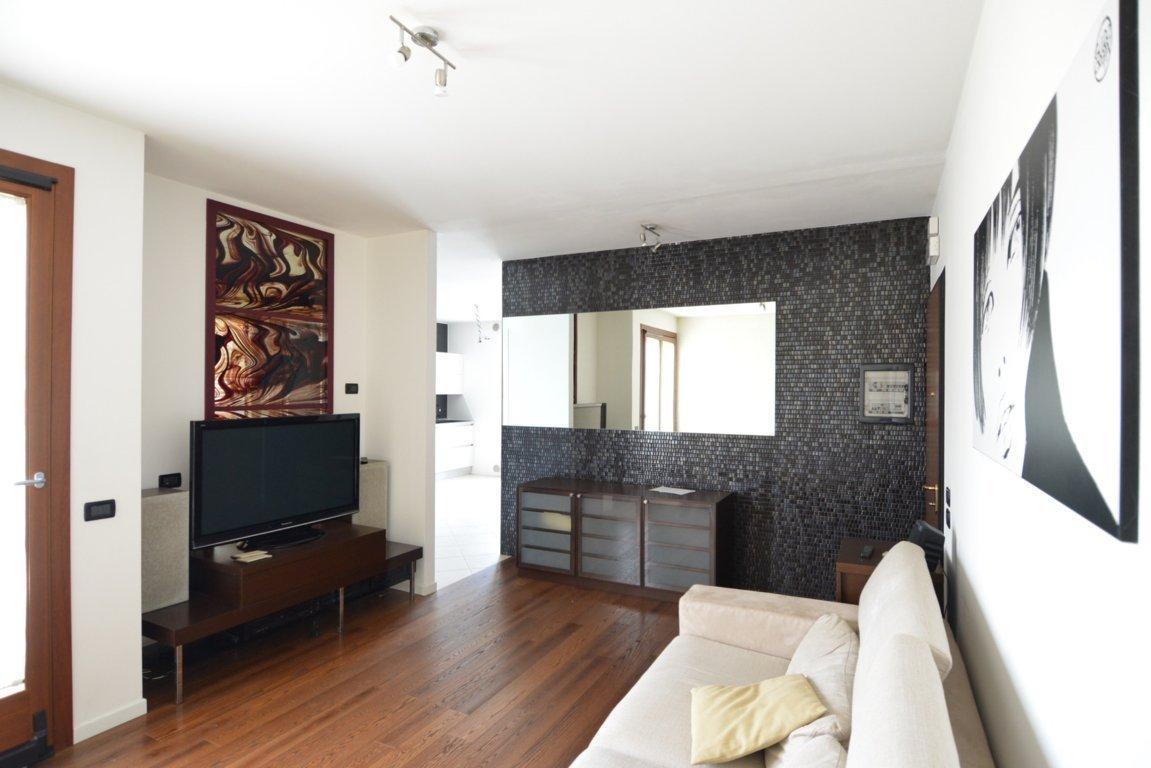 Appartamento in vendita a Carbonera, 6 locali, zona Zona: Vascon, prezzo € 128.000 | CambioCasa.it