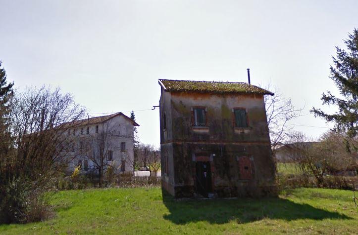 Villa in vendita a Sesto al Reghena, 6 locali, prezzo € 58.000 | CambioCasa.it