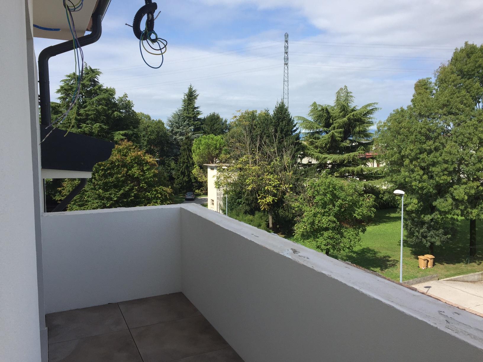 Appartamento in vendita a Carbonera, 5 locali, zona Località: Centro, prezzo € 170.000 | CambioCasa.it