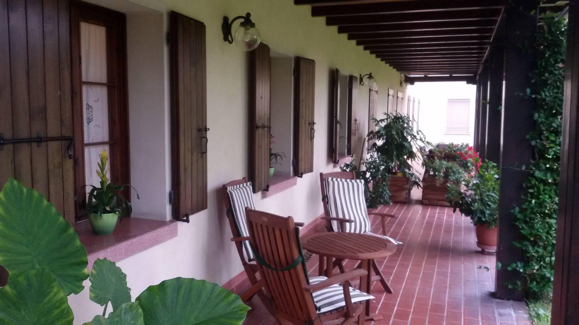 Villa Bifamiliare in Vendita a Salgareda