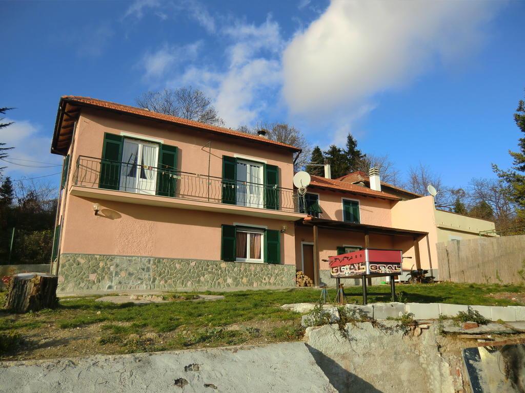 Villa in vendita a Stella, 5 locali, prezzo € 240.000 | CambioCasa.it