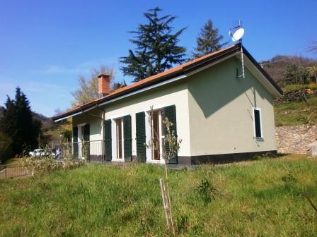 Villa in vendita a Stella, 4 locali, prezzo € 320.000 | CambioCasa.it