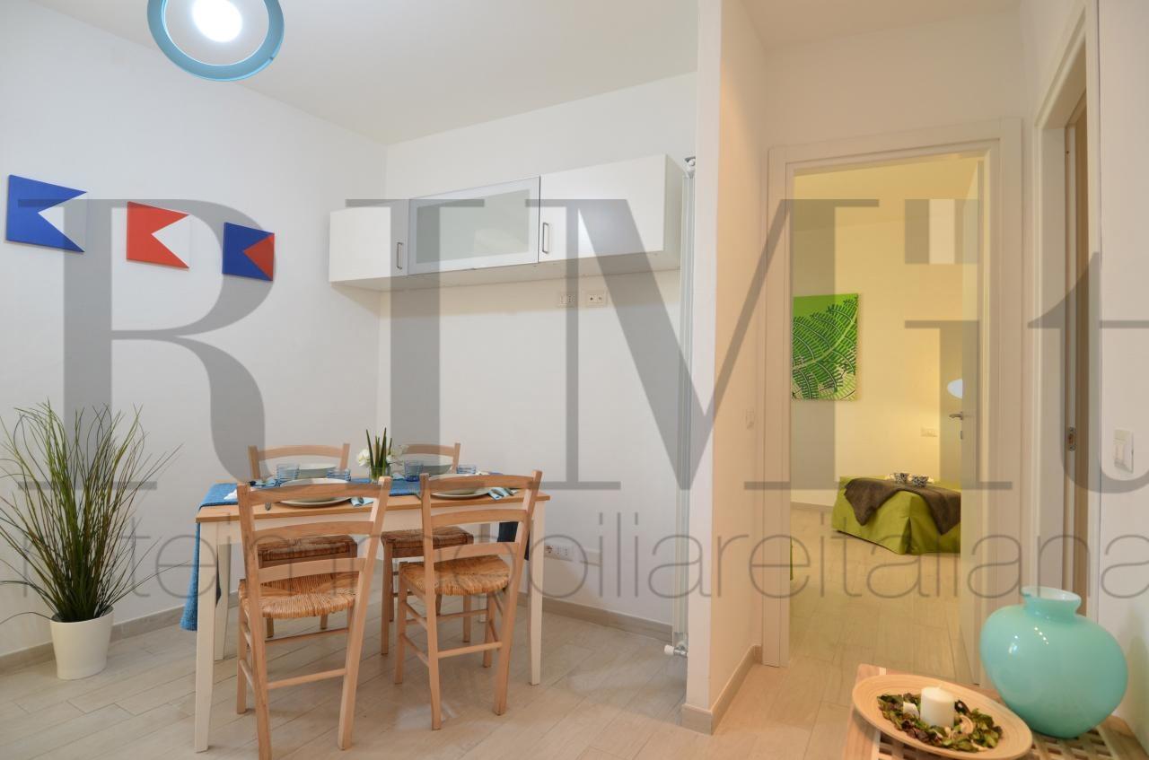 Appartamento in affitto a Moneglia, 3 locali, prezzo € 500 | Cambio Casa.it
