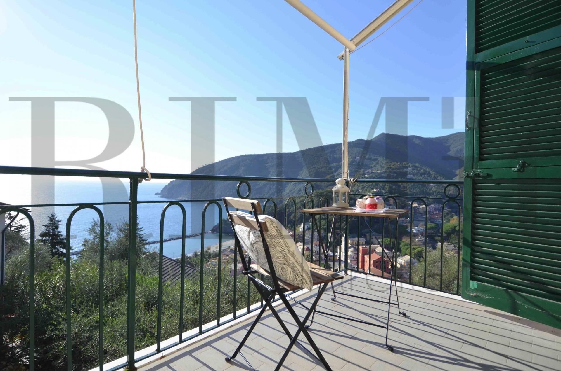 Villa in Vendita a Moneglia