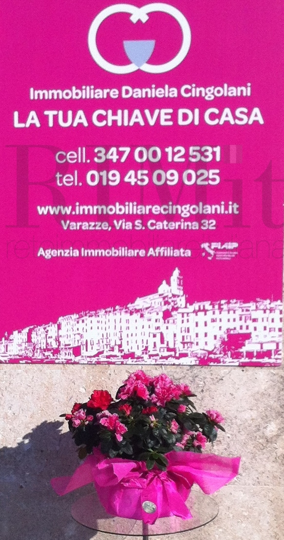 Bilocale Varazze Via Gavarone 8