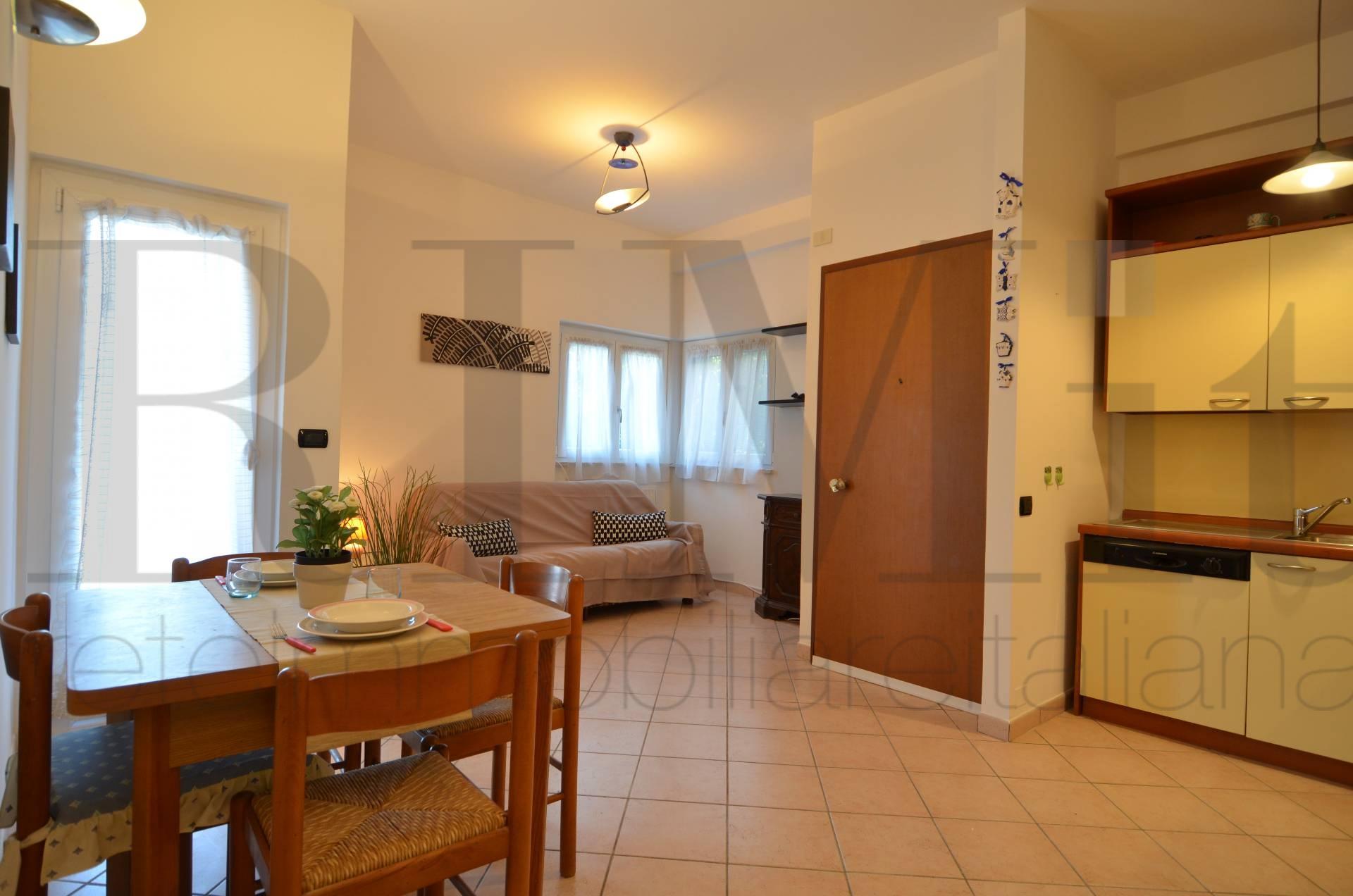 Appartamento in vendita a Moneglia, 3 locali, prezzo € 390.000 | Cambio Casa.it