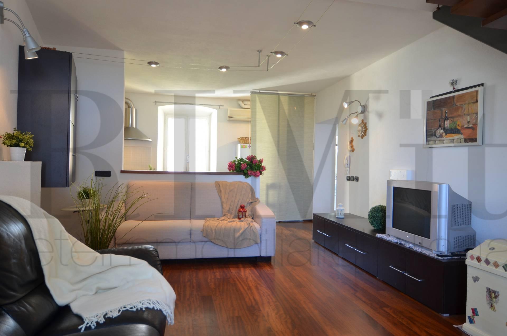 Appartamento in affitto a Moneglia, 3 locali, Trattative riservate | Cambio Casa.it