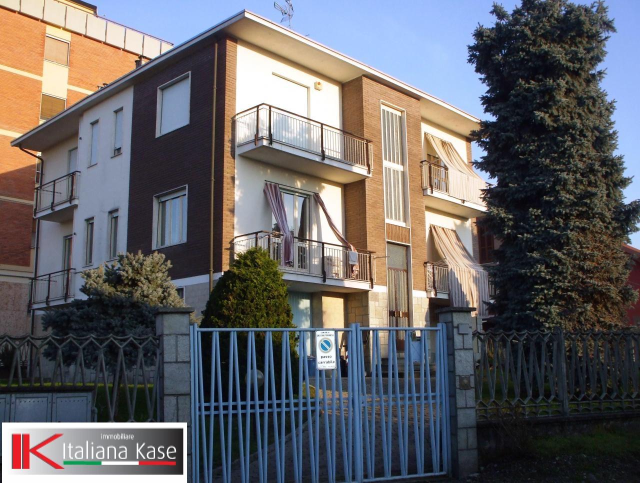 Appartamento in vendita a Gassino Torinese, 2 locali, prezzo € 62.000 | CambioCasa.it