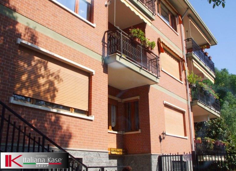 Appartamento in vendita a Baldissero Torinese, 5 locali, prezzo € 220.000 | CambioCasa.it