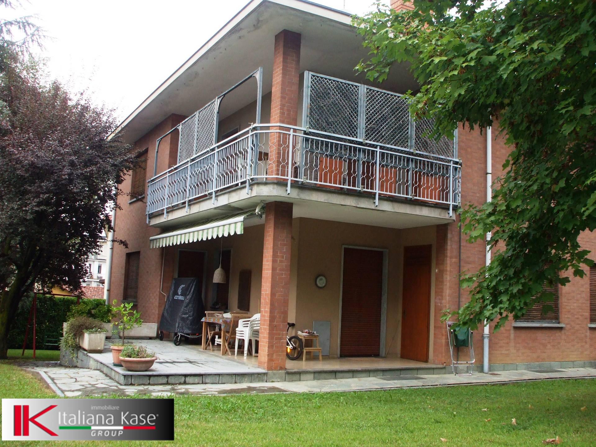 Appartamento in affitto a Gassino Torinese, 5 locali, zona Località: GassinoTorinese, prezzo € 990 | CambioCasa.it