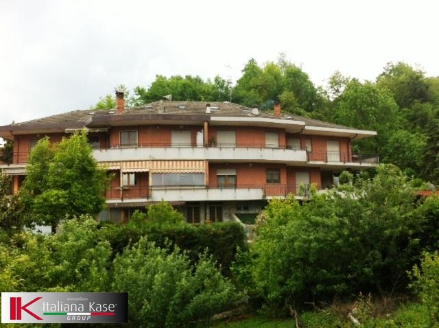 Appartamento in vendita a Castiglione Torinese, 7 locali, zona Località: Centro, prezzo € 279.000 | CambioCasa.it