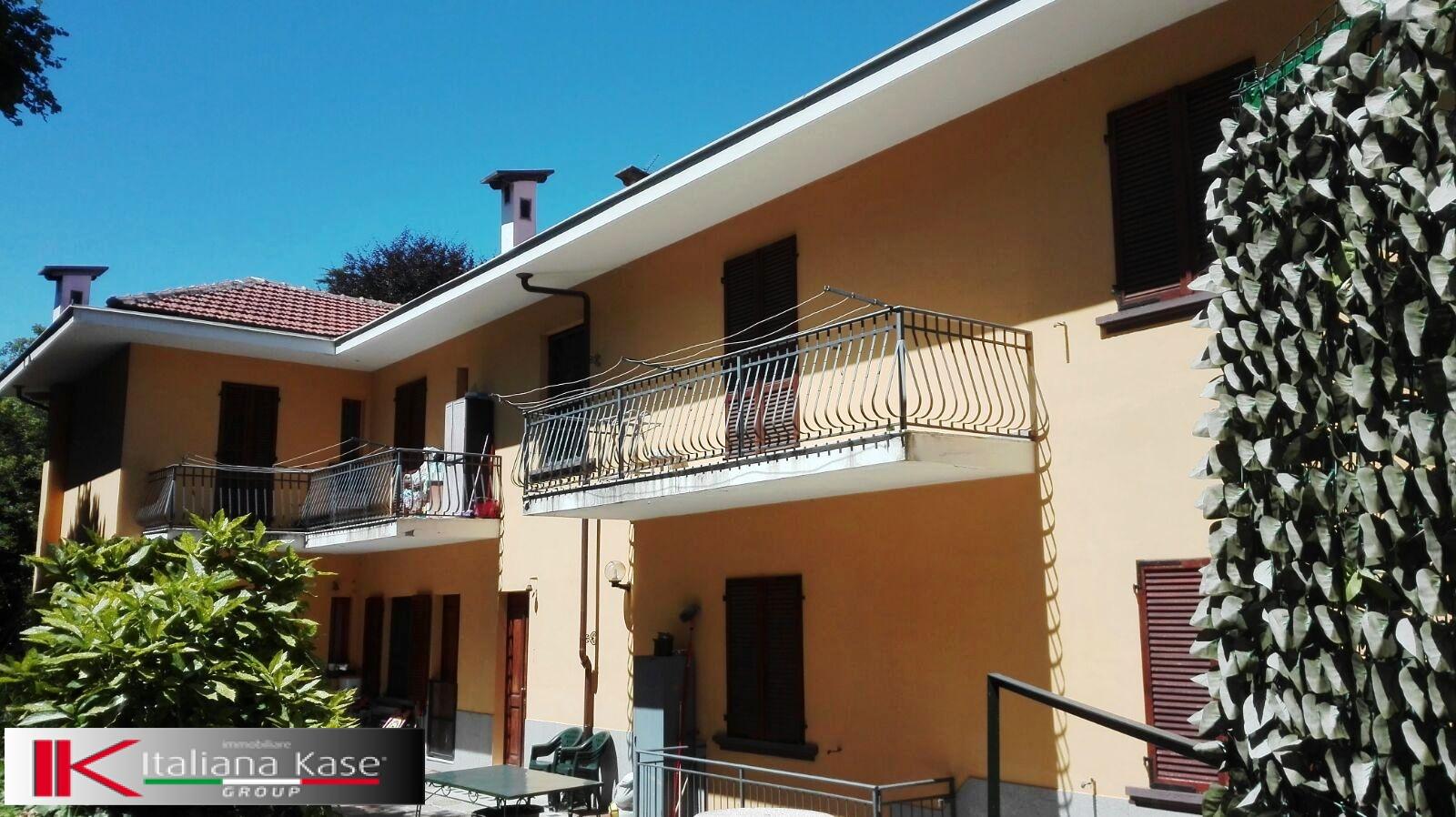 Soluzione Indipendente in vendita a Castiglione Torinese, 12 locali, zona Località: Centro, prezzo € 510.000 | CambioCasa.it
