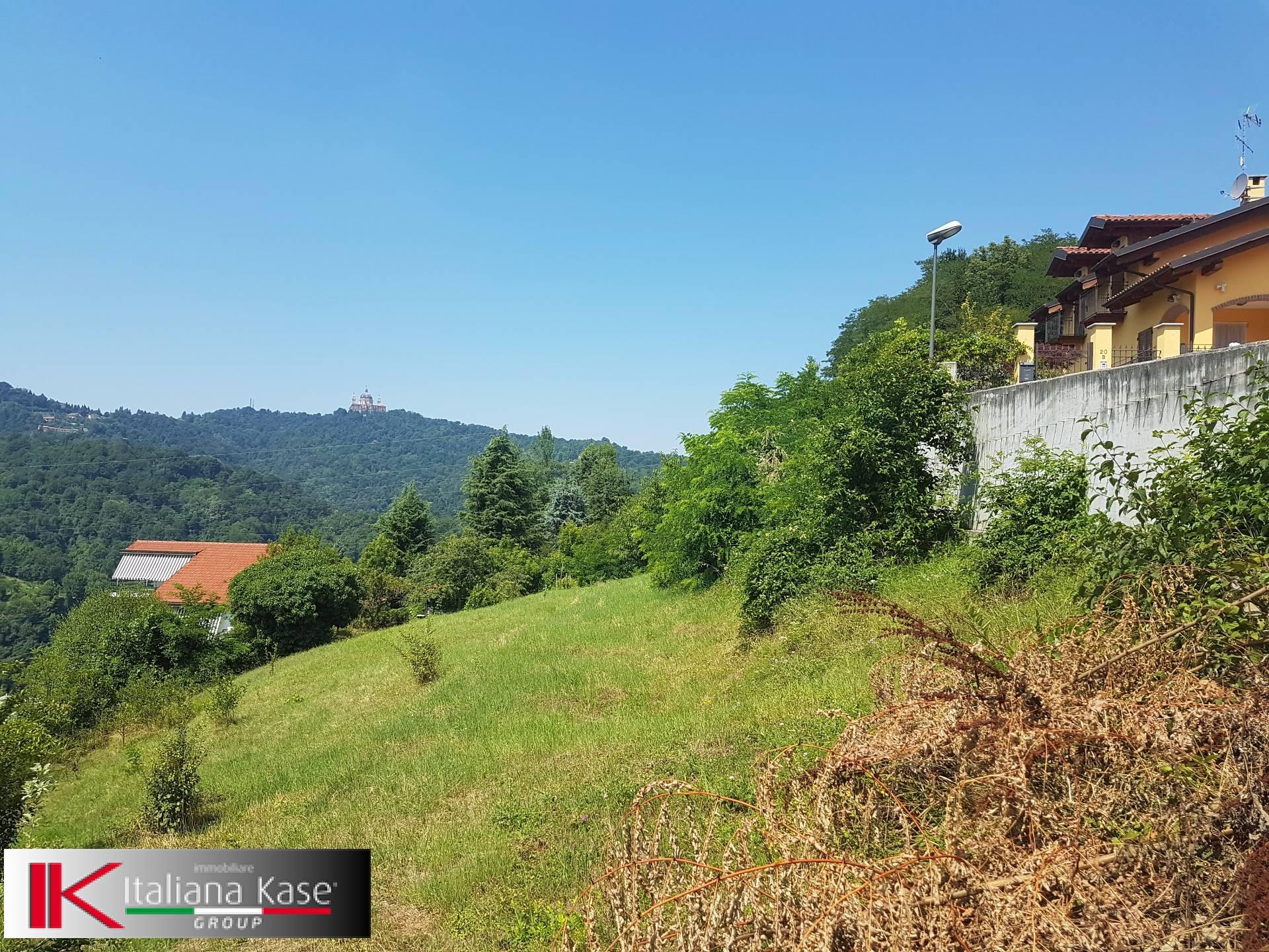 Terreno Edificabile Residenziale in vendita a Baldissero Torinese, 9999 locali, prezzo € 119.000 | CambioCasa.it