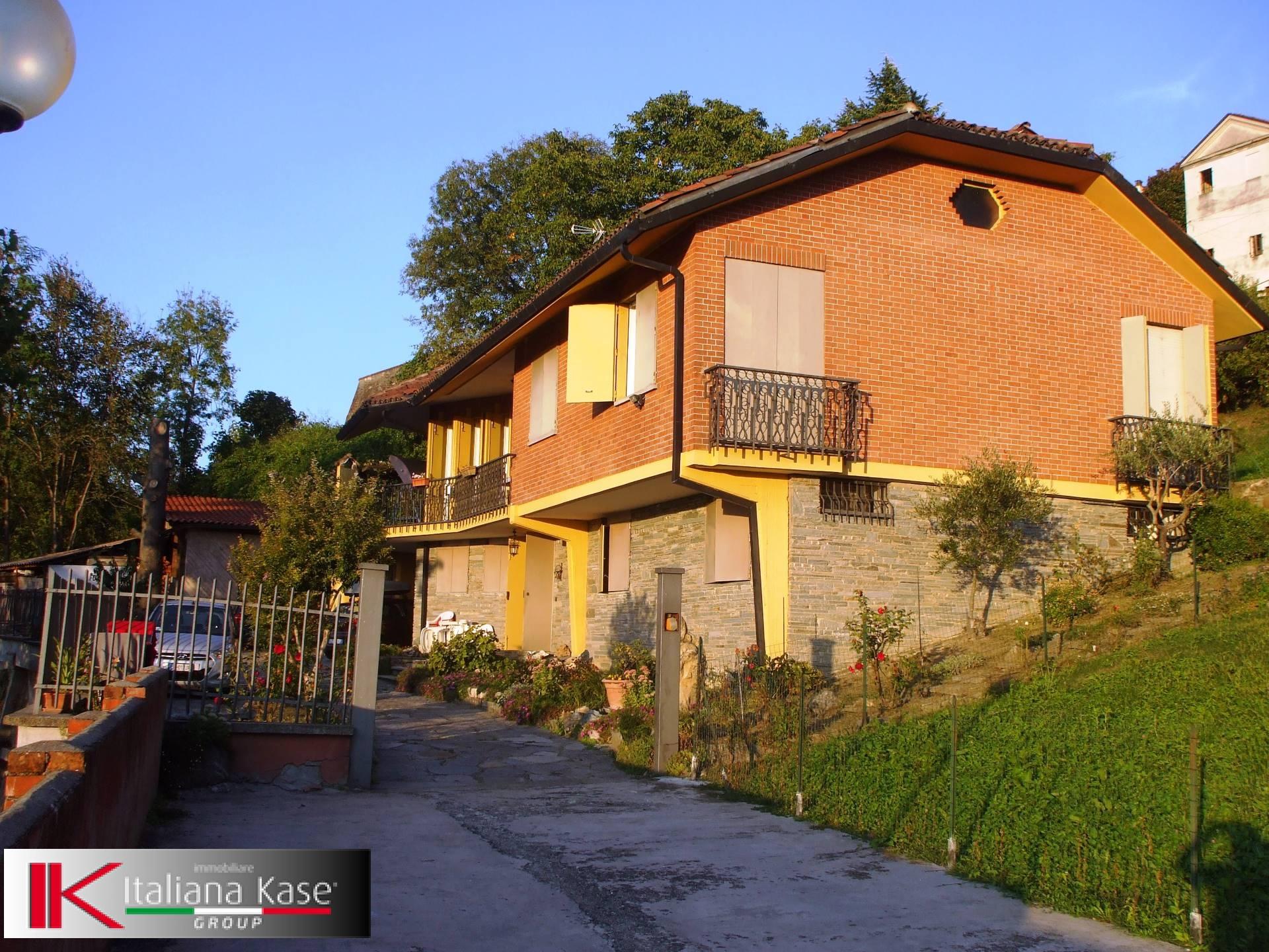 Soluzione Indipendente in vendita a Castiglione Torinese, 10 locali, prezzo € 415.000 | CambioCasa.it