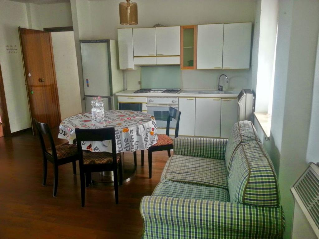 Appartamento in affitto a Camagna Monferrato, 3 locali, prezzo € 250 | Cambio Casa.it