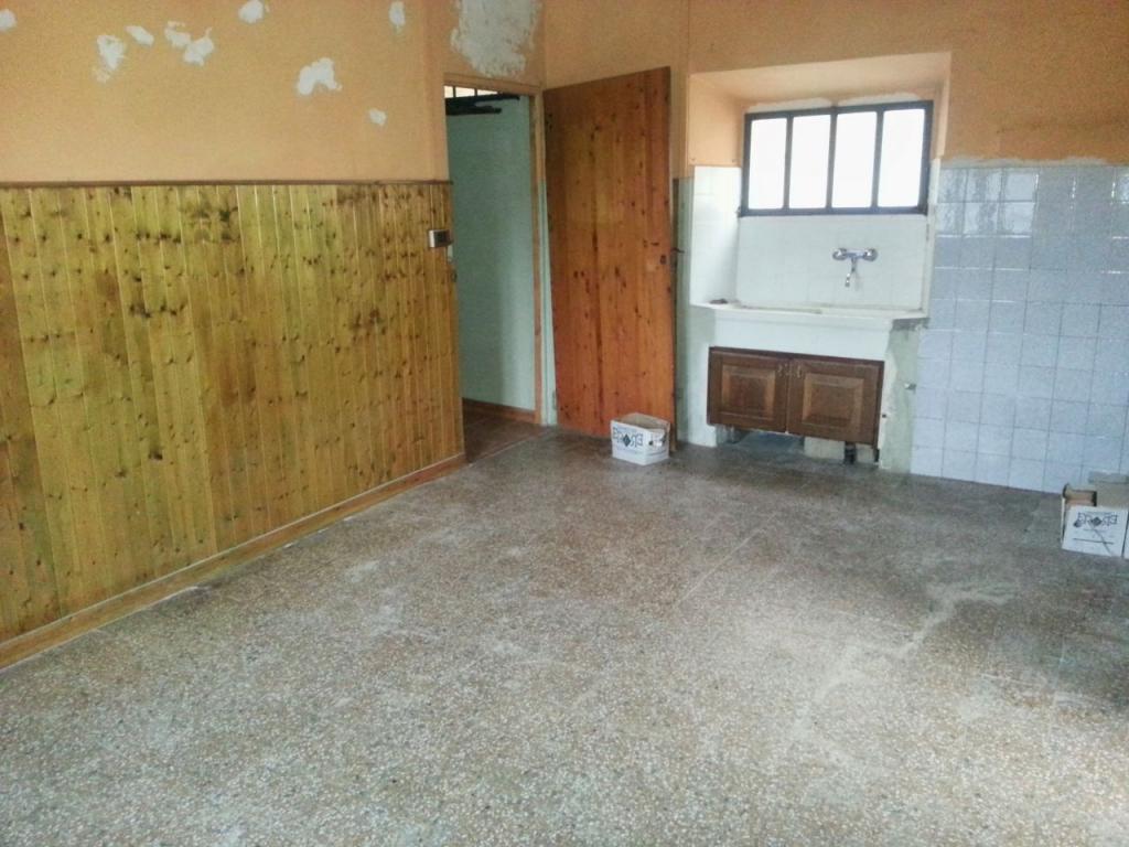 Soluzione Semindipendente in affitto a Ottiglio, 7 locali, prezzo € 500 | Cambio Casa.it