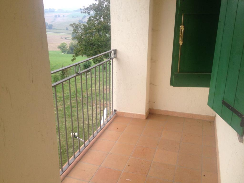 Soluzione Indipendente in affitto a Ozzano Monferrato, 4 locali, prezzo € 500 | CambioCasa.it
