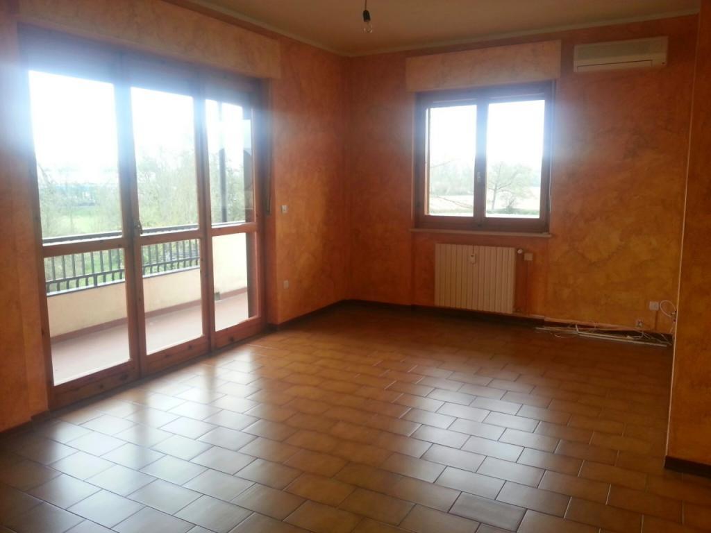 Appartamento in affitto a Pontestura, 4 locali, prezzo € 300 | Cambio Casa.it