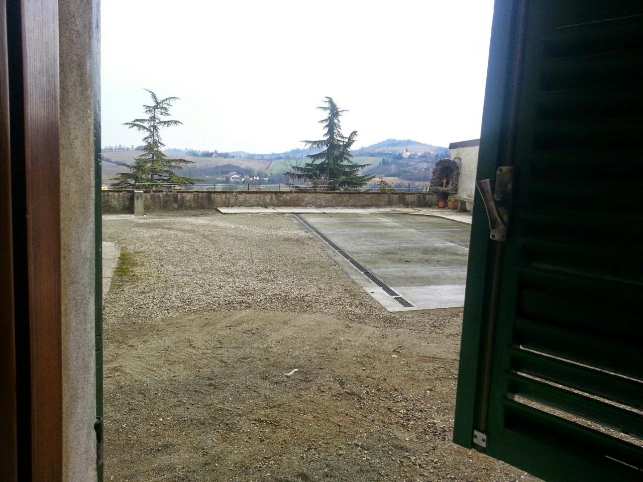 Appartamento in affitto a Ozzano Monferrato, 2 locali, prezzo € 290 | Cambio Casa.it